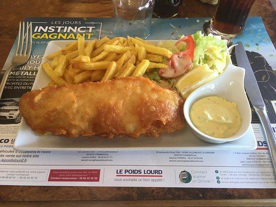 Meilleurs Restaurants Dans L Oise