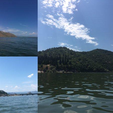 Skadar Lake Cruise