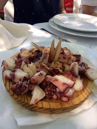 imagen Restaurante - Camping Vila de Sarria en Sarria