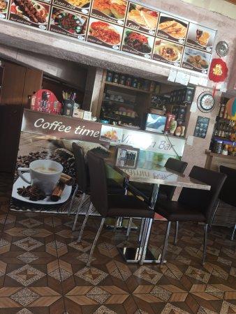 Maccan Cafe Restaurant: photo0.jpg
