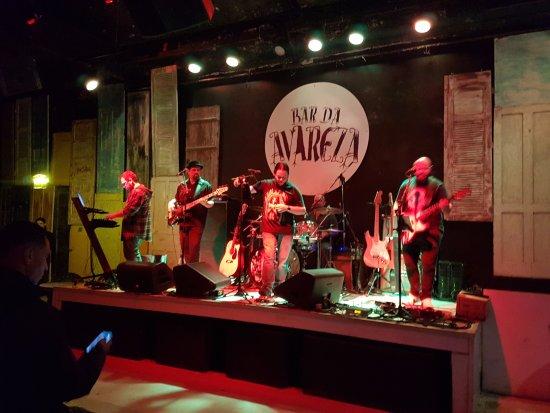 Bar da Avareza