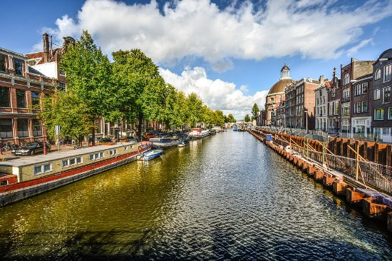 StoryTravel - Holland Tours