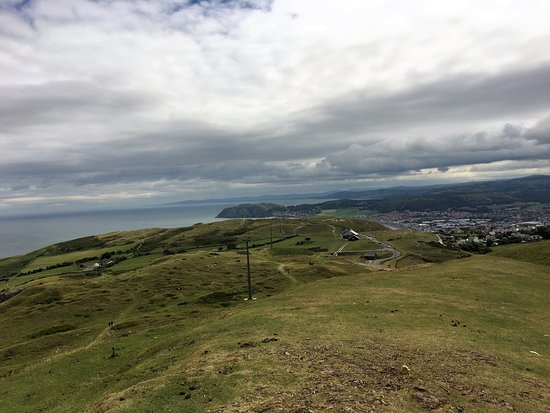 Great Orme: Orme