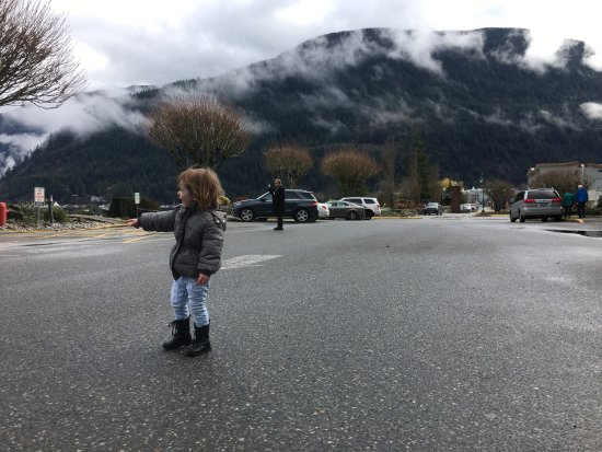 Harrison Hot Springs, Canadá: We go there every spring break  Kids like it we like it to