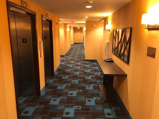 Chillicothe, Ohio: New & Still Sparkling Marriott Fairfield Inn
