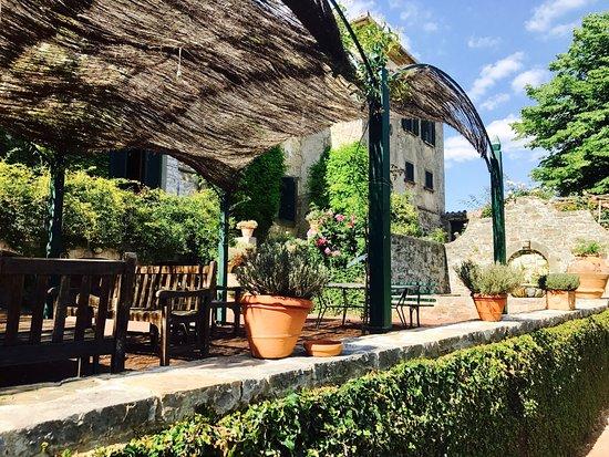 Gaiole in Chianti, Włochy: photo8.jpg