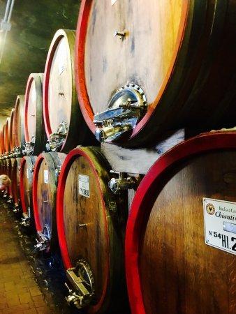 Gaiole in Chianti, Włochy: photo9.jpg