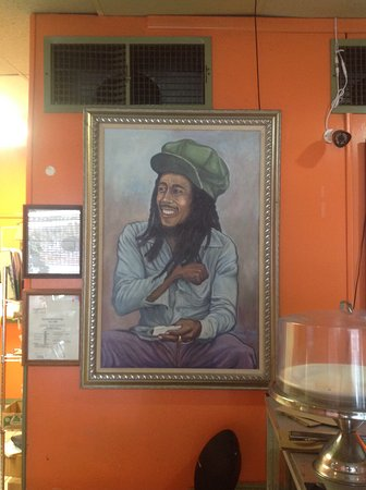 "Junction City, Kansas: The Legend ""Bob Marley"""