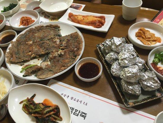 Buan-gun, Zuid-Korea: photo0.jpg