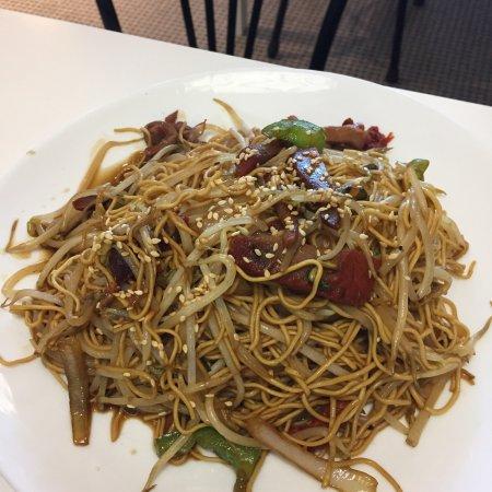 Best Thai Food Truro