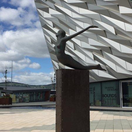 Hilton Belfast: photo3.jpg