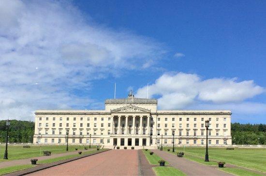 Hilton Belfast: photo4.jpg