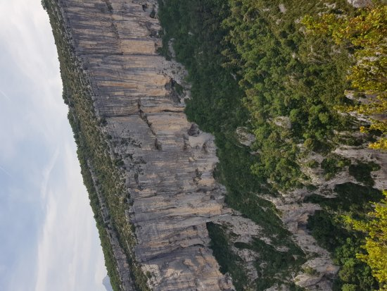 La Palud sur Verdon, France: 20170623_121202_large.jpg