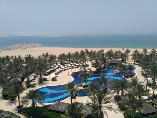 Waldorf Astoria Ras Al Khaimah Photo