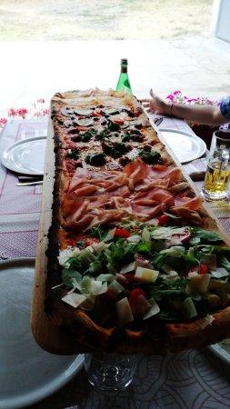 Rocca Grimalda, Italy: IMG_20170622_194921_large.jpg