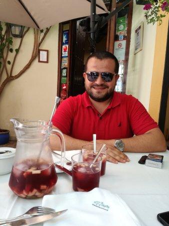 El Choto Restaurante: IMG_20170626_132708_1_large.jpg