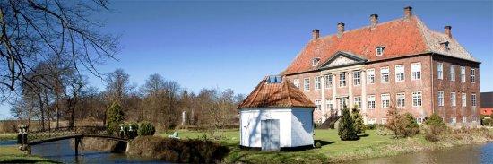 Praestoe, Danimarca: Nysø Slot