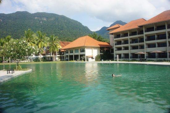 Damai Puri Resort & Spa Foto