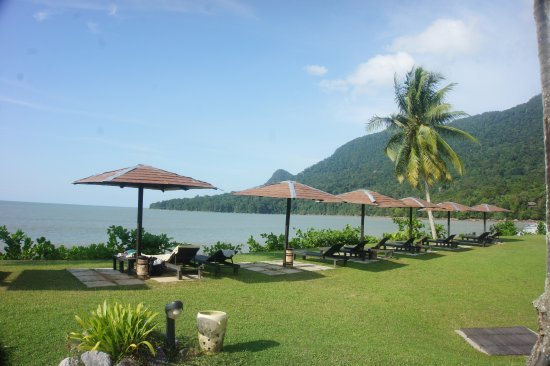 Damai Puri Resort & Spa-billede