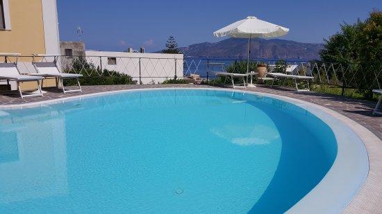 Santa Marina Salina, Italia: Hotel Arcangelo - Salina