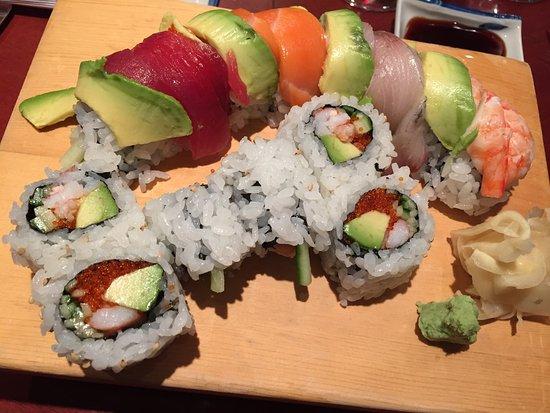 Samurai Sushi Bar and Restaurant : photo0.jpg