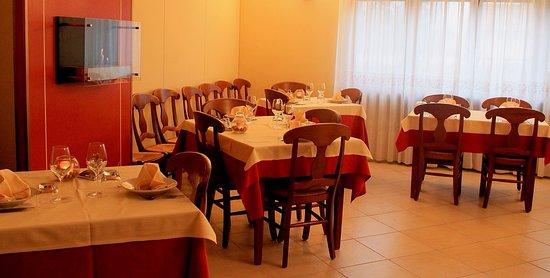 La Credenza San Francesco Al Campo : Il ristorante del gallo san francesco al campo restaurant
