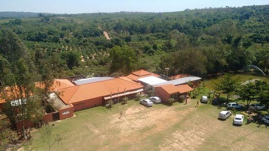 Fazenda & Vinícola Jabuticabal