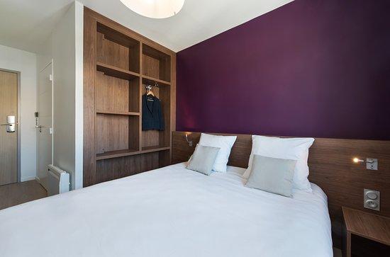 hotel eco nuit saint nazaire saint nazaire france voir les tarifs et 20 avis. Black Bedroom Furniture Sets. Home Design Ideas