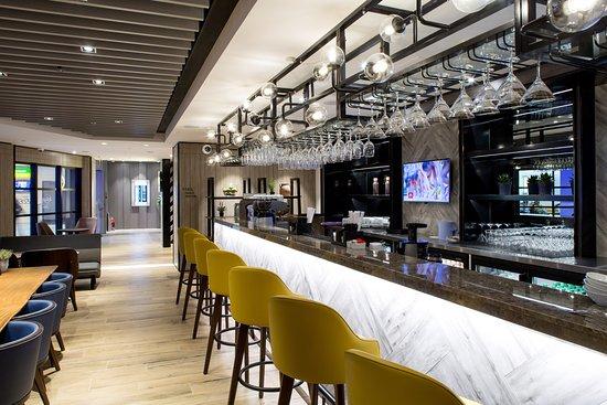 Plaza Premium Lounge T4 Arrivals