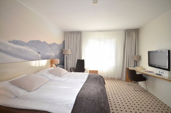 Grand Hotel Bellevue Norway