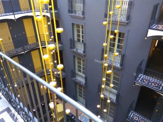 Hotel Espana Photo