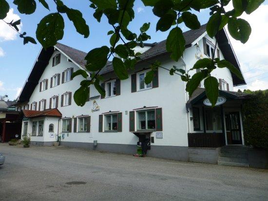 Landgasthof Rosslwirt