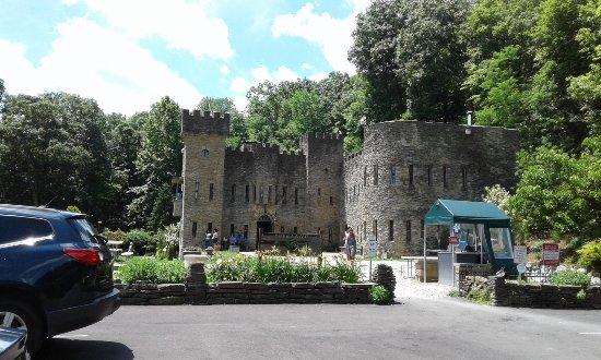 Loveland, Ohio: Loveland Castle