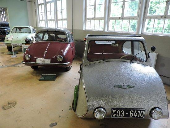 Auto-und Uhrenwelt: Auto and Uhrenwelt Schramberg