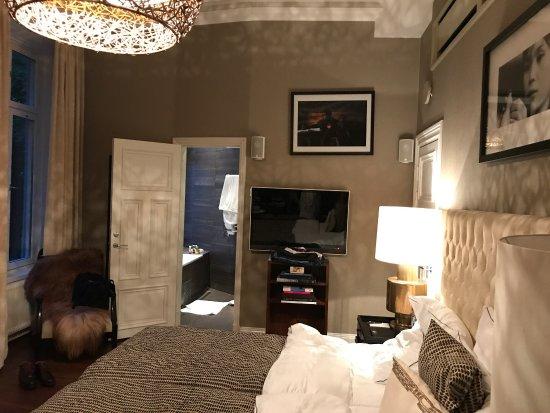 Lydmar Hotel: photo0.jpg