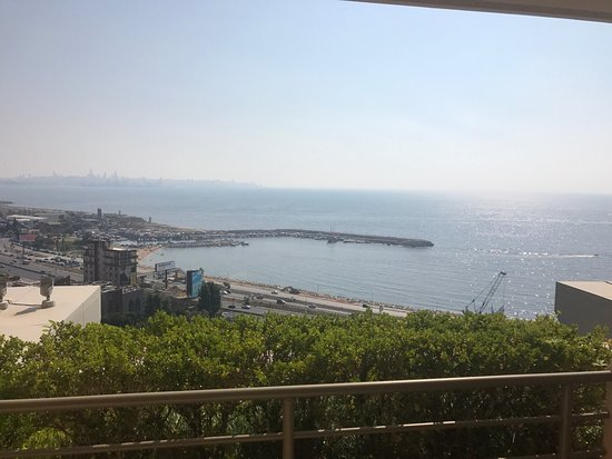 Dbayeh, Líbano: Le Royal Hotel - Beirut