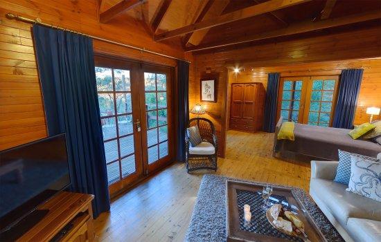 Vacy, ออสเตรเลีย: Jabiru loungeroom