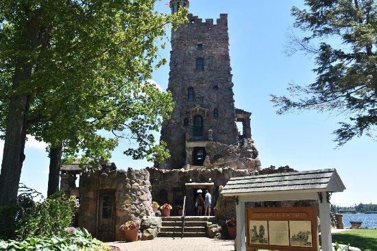 Boldt Castle and Yacht House : photo1.jpg