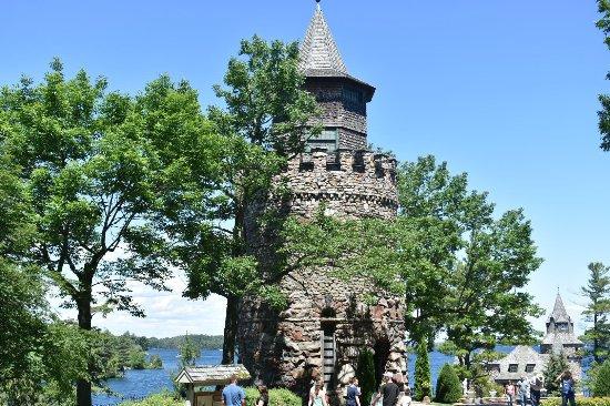 Boldt Castle and Yacht House : photo2.jpg