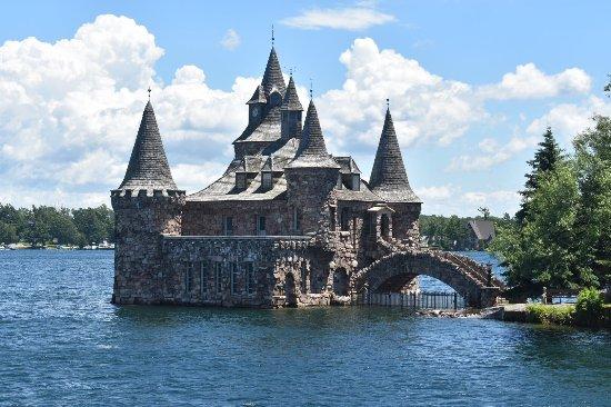 Boldt Castle and Yacht House : photo3.jpg