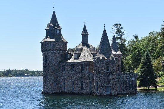 Boldt Castle and Yacht House : photo4.jpg