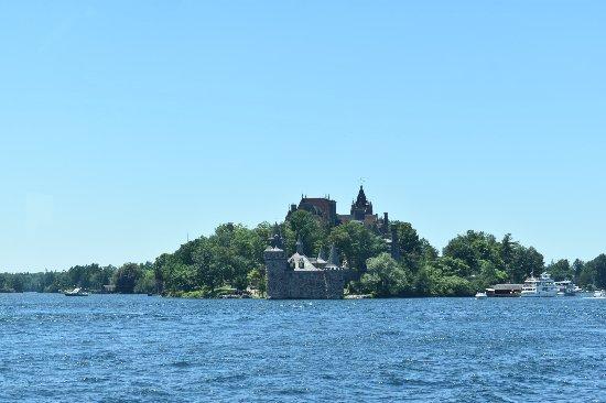 Boldt Castle and Yacht House : photo5.jpg