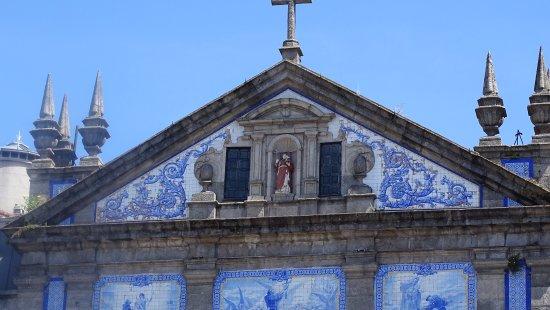 Porto District, Portugal: Vue extérieure