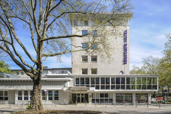 Mercure hotel dortmund centrum desde alemania for Designhotel dortmund