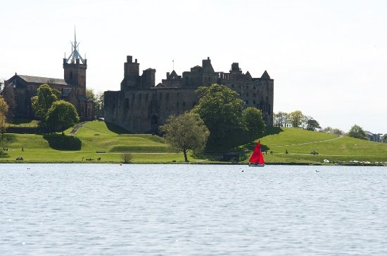 Linlithgow Foto