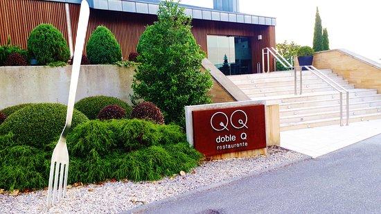 Quintueles, Spain: Doble Q