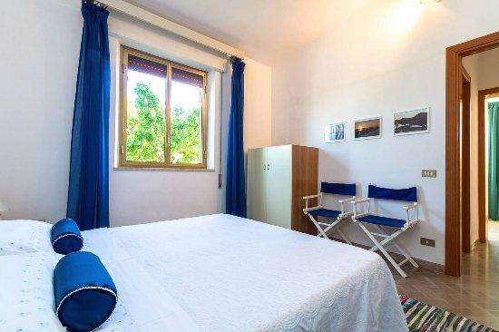 Valderice, Italy: Appartamento Grande: camera delle saline