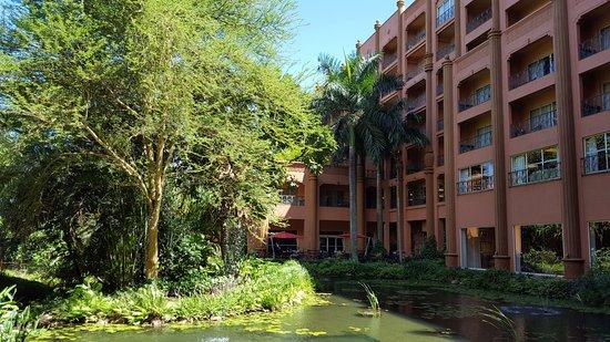 Kampala Serena Hotel張圖片