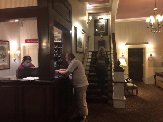Hotel La Rose: photo3.jpg