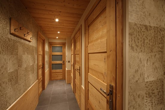 Residence Chalets des Neiges Hermine Photo